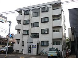 ドミシル松波町[4階]の外観