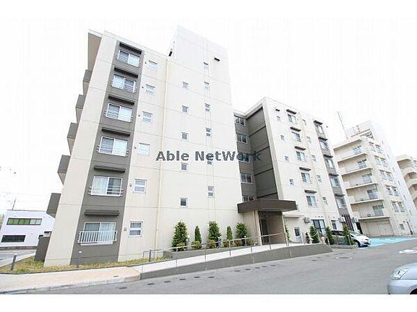 パルステージ関屋 1階の賃貸【新潟県 / 新潟市中央区】