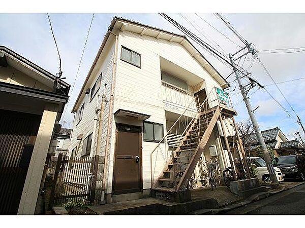 コーポホワイト 1階の賃貸【新潟県 / 新潟市中央区】