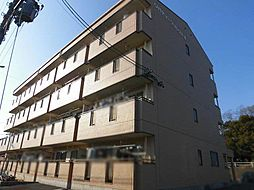リバティフォレストII[4階]の外観