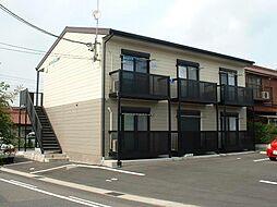サンフレンズP1新町[1階]の外観