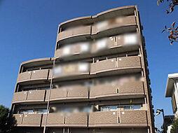 クレストサンライズ[2階]の外観