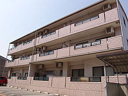 ラ・ソレイユ[1階]の外観