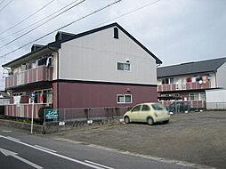 ジュエルコート安田[B101号室]の外観