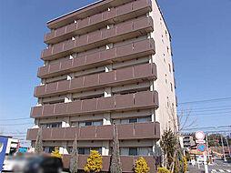 ザ・セレスティン[2階]の外観
