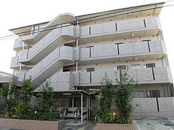 マ・メゾン小牧原 北館[2階]の外観