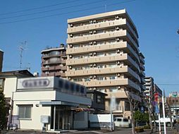 第3さくらマンション[6階]の外観