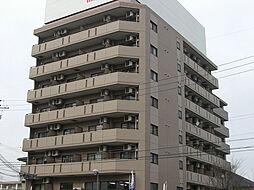 第2さくらマンション[806号室]の外観