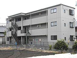 アーバンサイト[1階]の外観