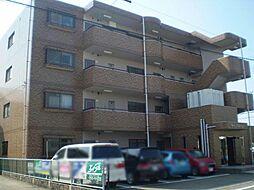愛知県小牧市間々本町の賃貸マンションの外観