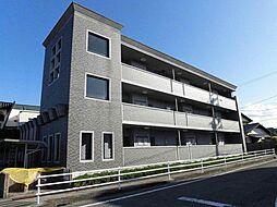 愛知県小牧市大字北外山の賃貸マンションの外観