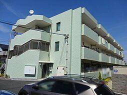 愛知県小牧市郷中2丁目の賃貸マンションの外観