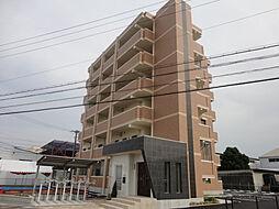 エテルノ[4階]の外観