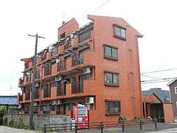 リアナ小牧アパートメント[1階]の外観