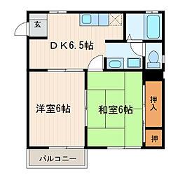 いこいの広場駅 2.8万円