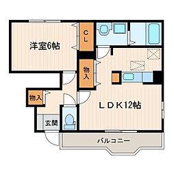 掛川駅 4.6万円