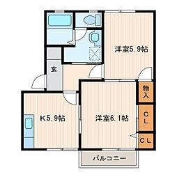 掛川駅 3.5万円