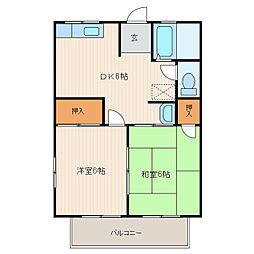 掛川市役所前駅 3.2万円