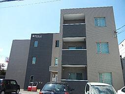 神楽4・12エコワンハウス[3階]の外観