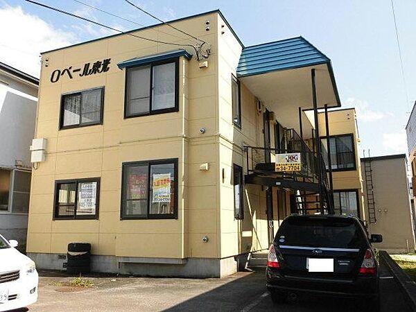 ロベール東光 1階の賃貸【北海道 / 旭川市】