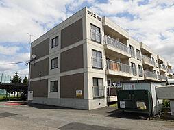 北海道旭川市川端町六条9の賃貸マンションの外観
