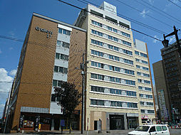 エンドレス17 A棟[5階]の外観