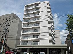 スケア509酒井ビル[9階]の外観