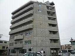 6・2ビル[7階]の外観