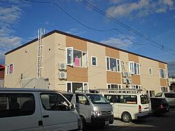 CIGAL旭町[2階]の外観