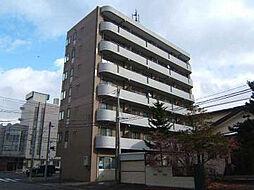 ナッツSPIRIT2[6階]の外観