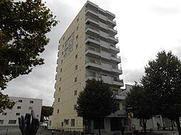 ウインザー8・8[2階]の外観