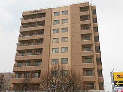 中島プラザビル[4階]の外観