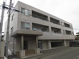 ノア6・西2[2階]の外観