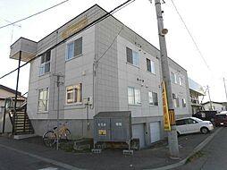 Mimiru[1階]の外観