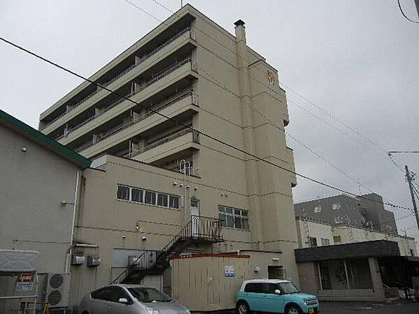 サンコーポ 3階の賃貸【北海道 / 旭川市】