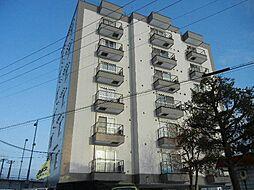 イーグル311[3階]の外観