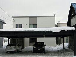 Oasis Court320A[1階]の外観