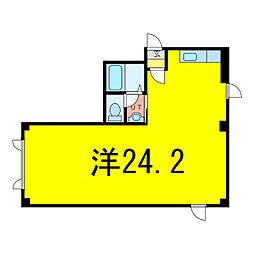 留萌駅 5.3万円
