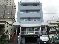 パンシオンSAM[3階]の外観