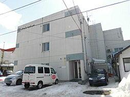シャンノール山田[3階]の外観