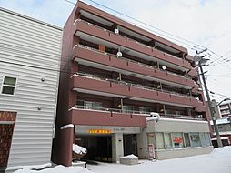 ロジェ111B[3階]の外観