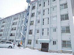 栄町ハイツ信和[2階]の外観
