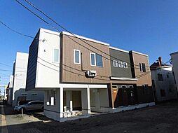 2−1MS A棟 新築[1階]の外観