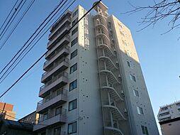 藤グリーンビル[3階]の外観