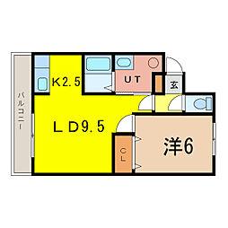 西御料駅 5.4万円
