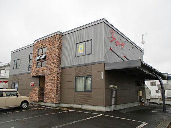 レストクローヴ 1階の賃貸【北海道 / 旭川市】