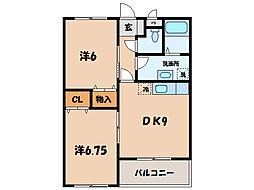 桜町前駅 5.2万円