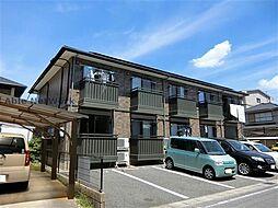 名鉄西尾線 西尾駅 徒歩13分の賃貸アパート