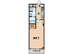 西尾駅 4.8万円