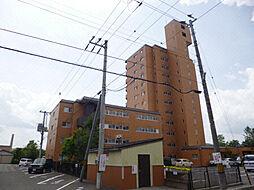 アーバンハイツNAKAI[1階]の外観